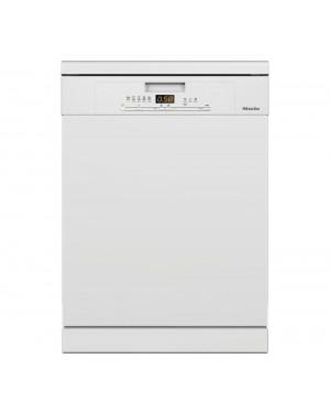 Miele G5000SC Full-size Dishwasher, White
