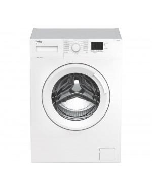 Beko WTK82011W 8 kg 1200 Spin Washing Machine, White