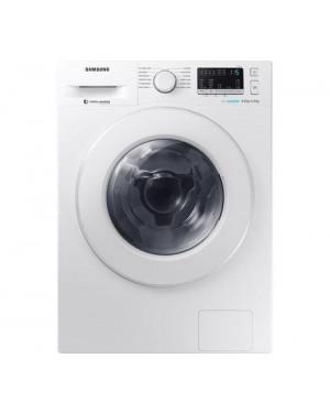 Samsung WD80M4B53IW/EU 8kg 1400rpm Washer Dryer, White