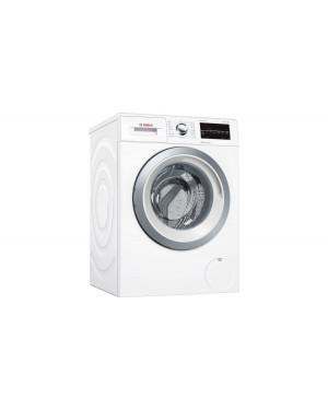 Bosch WAT28463GB Freestanding Washing Machine, 9kg, A+++ Rating, 1400rpm, White