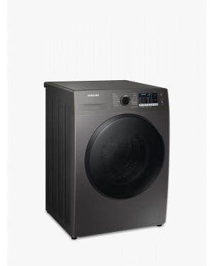 Samsung ecobubble WD90TA046BX/EU 9 kg Washer Dryer, Graphite