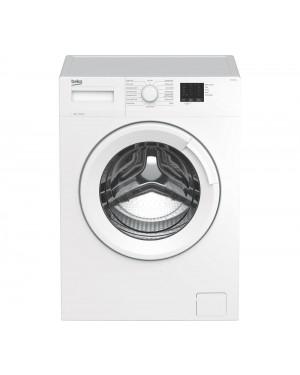 Beko WTK74011W 7 kg 1400 Spin Washing Machine, White