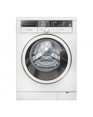 Grundig GWN38430W 8 kg 1400 Spin Washing Machine, White