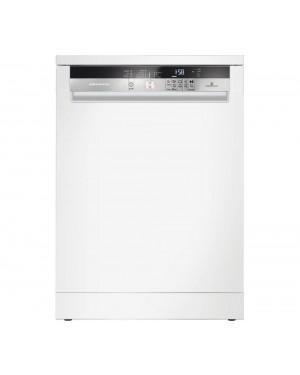 Grundig GNF41620W Full-size Dishwasher, White