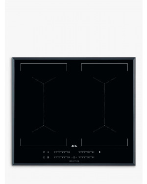 Electrolux IKE64450FB Induction Hob, Black