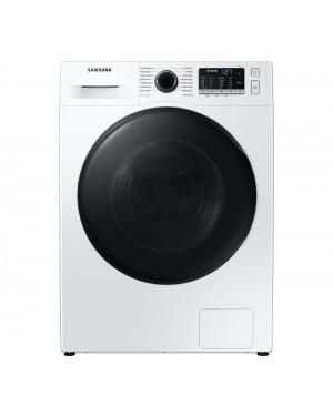 Samsung Series 5 ecobubble WD80TA046BE/EU 8 kg Washer Dryer, White