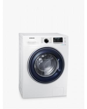 Samsung Ecobubble WW80J5555FW 8kg, 1400rpm, Washing Machine, White