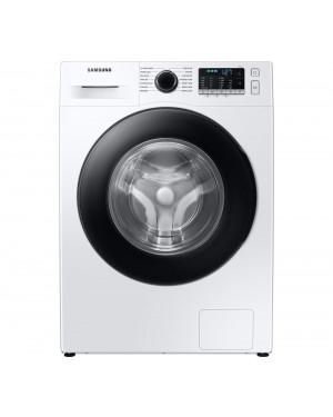 Samsung ecobubble WW90TA046AE/EU 9 kg 1400 Spin Washing Machine, White