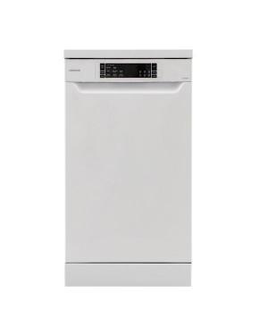 Kenwood KDW45W20 Slimline Dishwasher, White