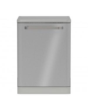 Sharp QW-DX41F47EI-EN Full-size Dishwasher, Stainless Steel