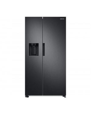 Samsung Series 7 RS67A8810B1 Freestanding 65/35 American Fridge Freezer, Black