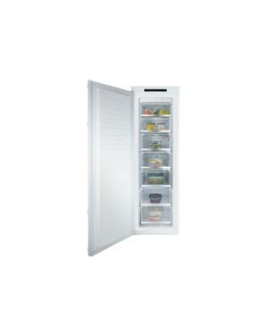 CDA FW882 54cm Wide Integrated Upright In Column Freezer