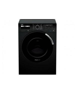 Beko WY940P44EB AquaTech A+++ 9kg 1400rpm Freestanding Washing Machine, Black
