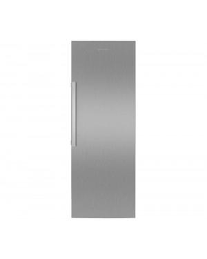 Grundig GSL3671N Tall Fridge, Brushed Steel