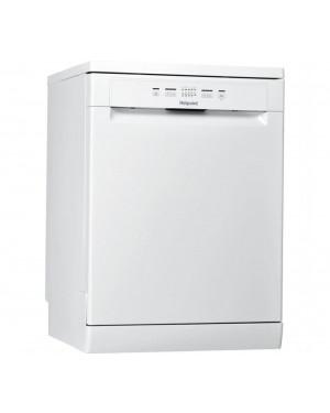 Hotpoint HFE 2B+26 C N UK Full-size Dishwasher, White