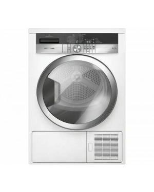 Grundig GTN39250GCW Heat Pump Tumble Dryer, White