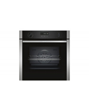 Neff B2ACH7HN0B Electric Oven, Stainless Steel
