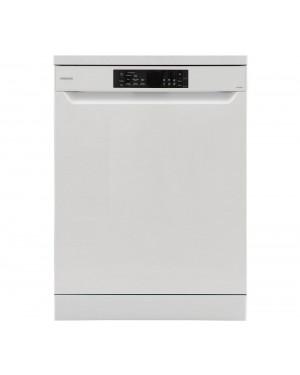 Kenwood KDW60W20 Full-size Dishwasher, White