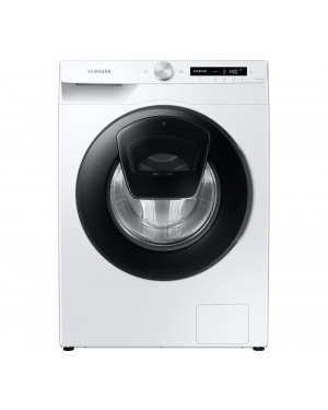 Samsung Series 5+ AddWash WW90T554DAW/S1 WiFi-enabled 9 kg 1400 Spin Washing Machine, White