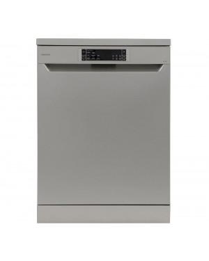 Kenwood KDW60S20 Full-size Dishwasher, Silver