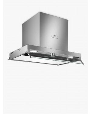 Neff N70 D64XAF8N0B Canopy Hood, Silver