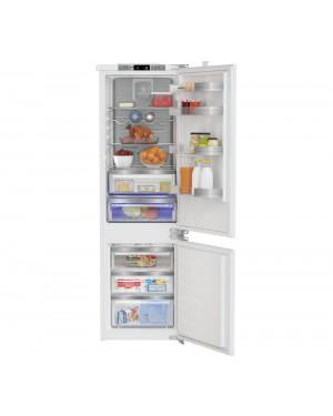 Grundig Duo-Cooling GKNEMI573 Integrated 70/30 Fridge Freezer, Fixed Hinge