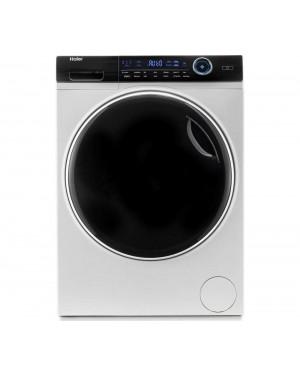 Haier I-Pro Series 7 HW80-B14979 8kg 1400 Spin Washing Machine, White