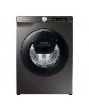 Samsung Series 5+ WW90T554DAN Freestanding AddWash Washing Machine, 9kg Load, 1400rpm Spin, Graphite