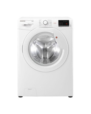 Hoover DHL 14102D3 NFC 10 kg 1400 Spin Washing Machine, White