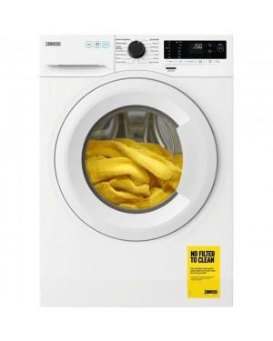 Zanussi ZWF144A2PW 10 kg 1400 Spin Washing Machine, White