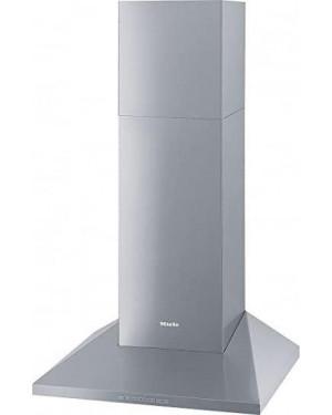 Miele DA396-7 60cm Chimney Hood, Stainless Steel