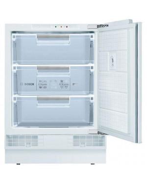 Siemens iQ500 GUD15DAFF0G Integrated Under Counter Freezer, White