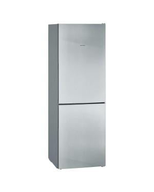 Siemens KG33VVI31G Fridge Freezer, A++ Energy Rating, 60cm Wide, Stainless Steel