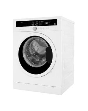 Grundig GWN38430W 8kg 1400 Spin Washing Machine, White