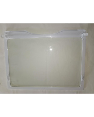 Samsung RL38SBSW Shelves, Clear