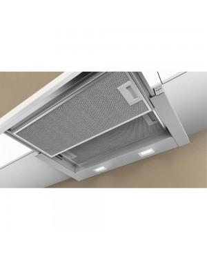 Neff D46ED22N0B 60 cm Canopy Cooker Hood, Stainless Steel