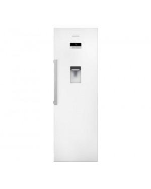 Grundig GSN10710DW Tall Fridge, White