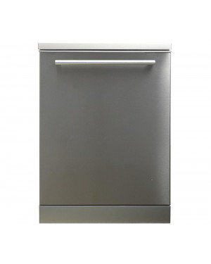 Kenwood KDW60X20 Full-size Dishwasher, Inox