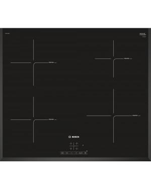 Bosch PIE651BB1E Induction Hob, Black