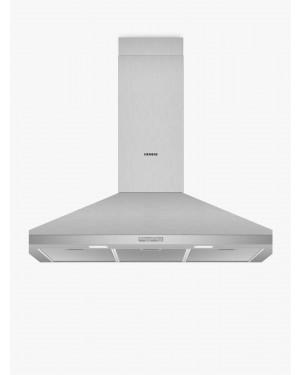 Siemens LC94PBC50B Pyramid Chimney Cooker Hood, Stainless Steel