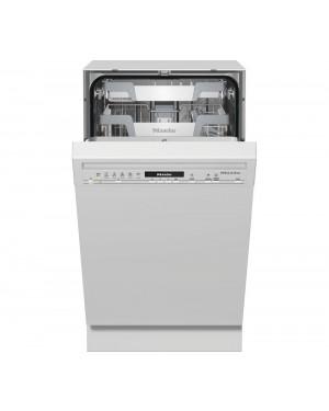 Miele G5640SC Wh Slimline Dishwasher � White