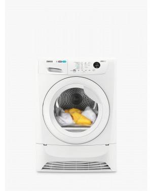 Zanussi ZDC8203WZ Condenser Dryer, White