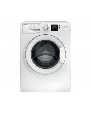 Hotpoint NSWR 742U WK UK N 7kg 1400 Spin Washing Machine, White