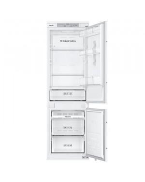 Samsung BRB260000WW 54cm Wide Frost Free 70-30 Integrated Upright Fridge Freezer