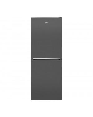Beko CXFG3790G 50/50 Fridge Freezer, Graphite