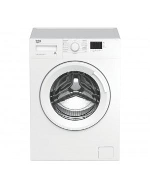 Beko WTB840E1W 8 kg 1400 Spin Washing Machine, White