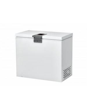 Hoover HMCH 302 EL Chest Freezer, White