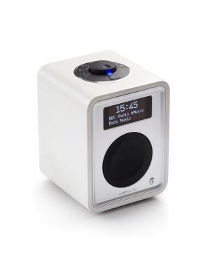 Ruark R1 MK3 DAB Bluetooth Digital Radio, White