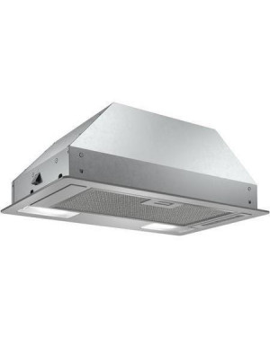 Neff N30 D51NAA1C0B 53 cm Canopy Cooker Hood, Anthracite