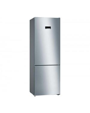 Bosch Serie 4 KGN49XLEA 70/30 Fridge Freezer, Inox